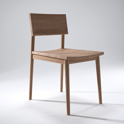 Karpenter Vintage Dining Chair Teak
