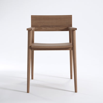 Karpenter Vintage Dining Armchair Teak