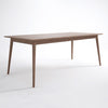 Karpenter Vintage Dining Table Teak