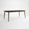 Karpenter Vintage Dining Table Walnut