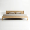 Karpenter Vintage Bed European White Oak