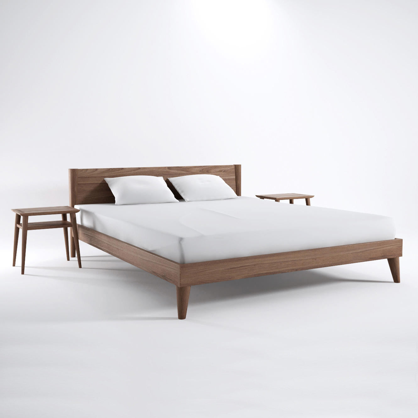 mattress king commercial. Karpenter Vintage Bed Reclaimed Teak Mattress King Commercial U