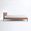 Karpenter Vintage Queen Bed Reclaimed Teak