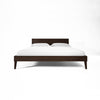 Karpenter Vintage Queen Bed American Black Walnut