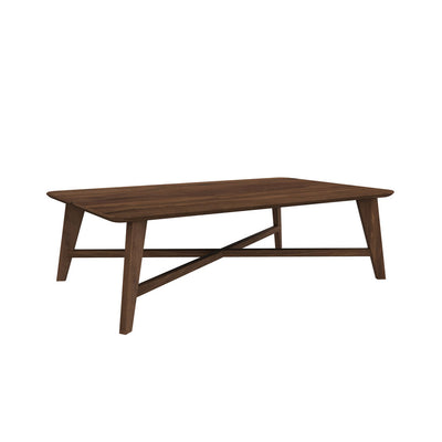 Walnut Osso Coffee Table