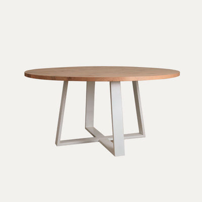 Nordic Round Dining Table