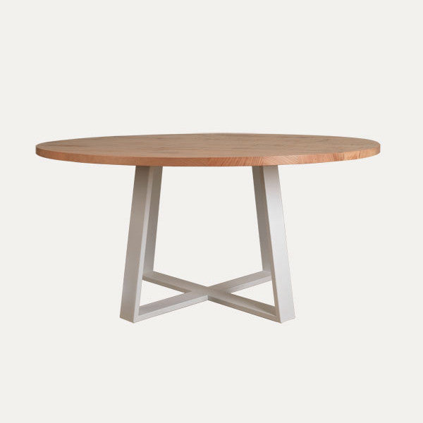 nordic round dining table dining tables melbourne furniture shops