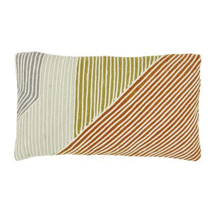 Saskia Pipe Cushion