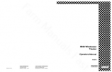 Case IH 8830 Tractor Manual