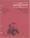 John Deere 2 and 4 Forklifts Manual (Service Shop Copy)