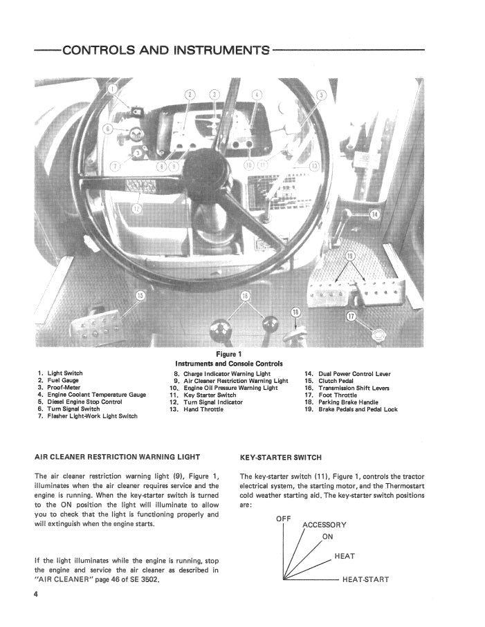 ford 5600 6600 and 7600 tractors manual farm manuals fast rh farmmanualsfast com ford 6600 tractor service manual ford 6600 tractor service manual