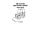 Massey Ferguson 711 and 711B Wheel Loader - Parts Manual