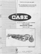 Case JR and JT Series Plow - Parts Catalog