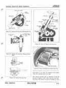 Oliver 55, 66, 77, 88, 550, 660, 770, and 880 Tractors - COMPLETE Service Manual