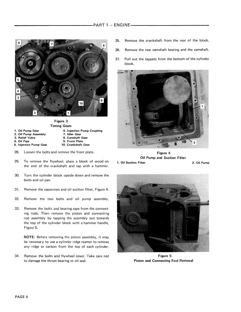 Wire Schematic For Ford 1600 Tractor Wiring Library Additional Pictures Of The 1000 And Tractors Service Manual