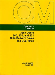 Additional pictures of the John Deere 1209 Mower-Conditioner Manual.