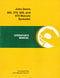 John Deere 350, 370, 550, and 570 Manure Spreader Manual