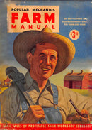 Popular Mechanics Farm Manual