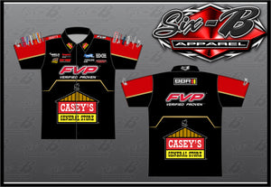 2020 Black Official BBR Crew Shirt