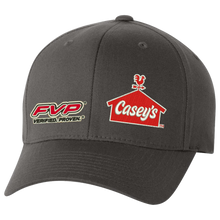 Load image into Gallery viewer, 2021 Gray Team Flexfit hat