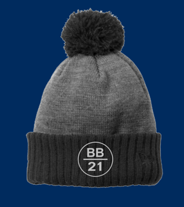 BB/21 Stocking Hat