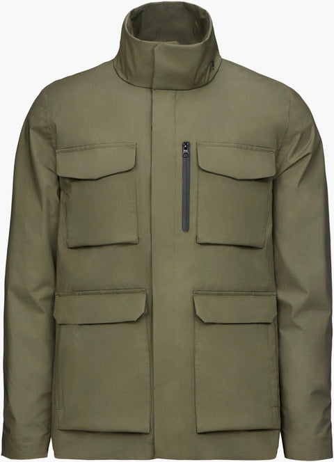 Motion Field Jacket Oliven