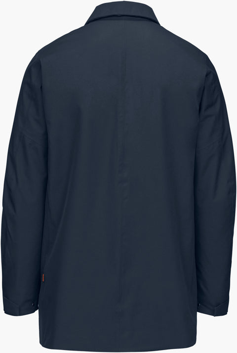 Motion Car Coat Marine