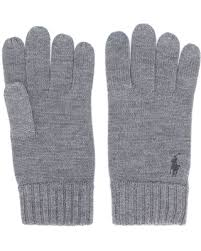 Gloves-Glove Lysegrå