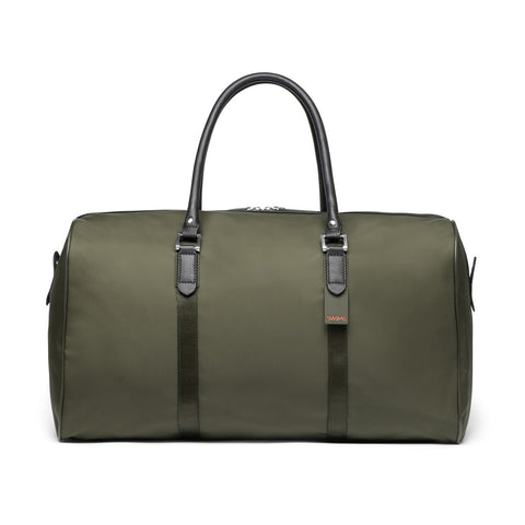 Boston Duffel Oliven