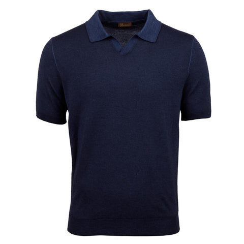 Polo Shirt, Garment Marine