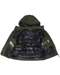 The Active Cloud Jacket Grønn
