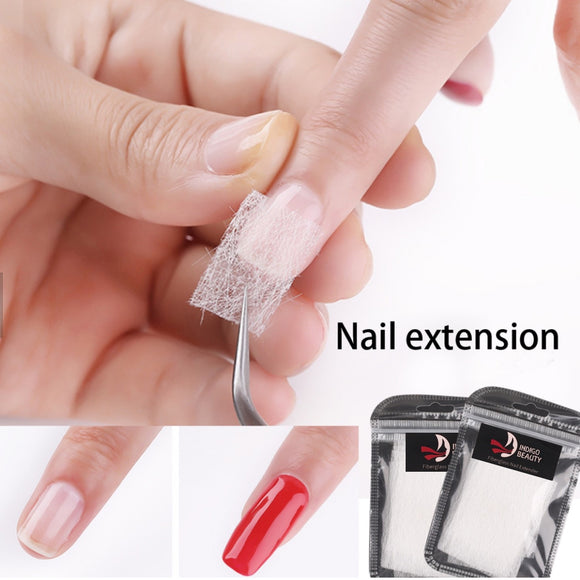 Indigo Beauty Fiberglass Nail Extension - Big Apple Core
