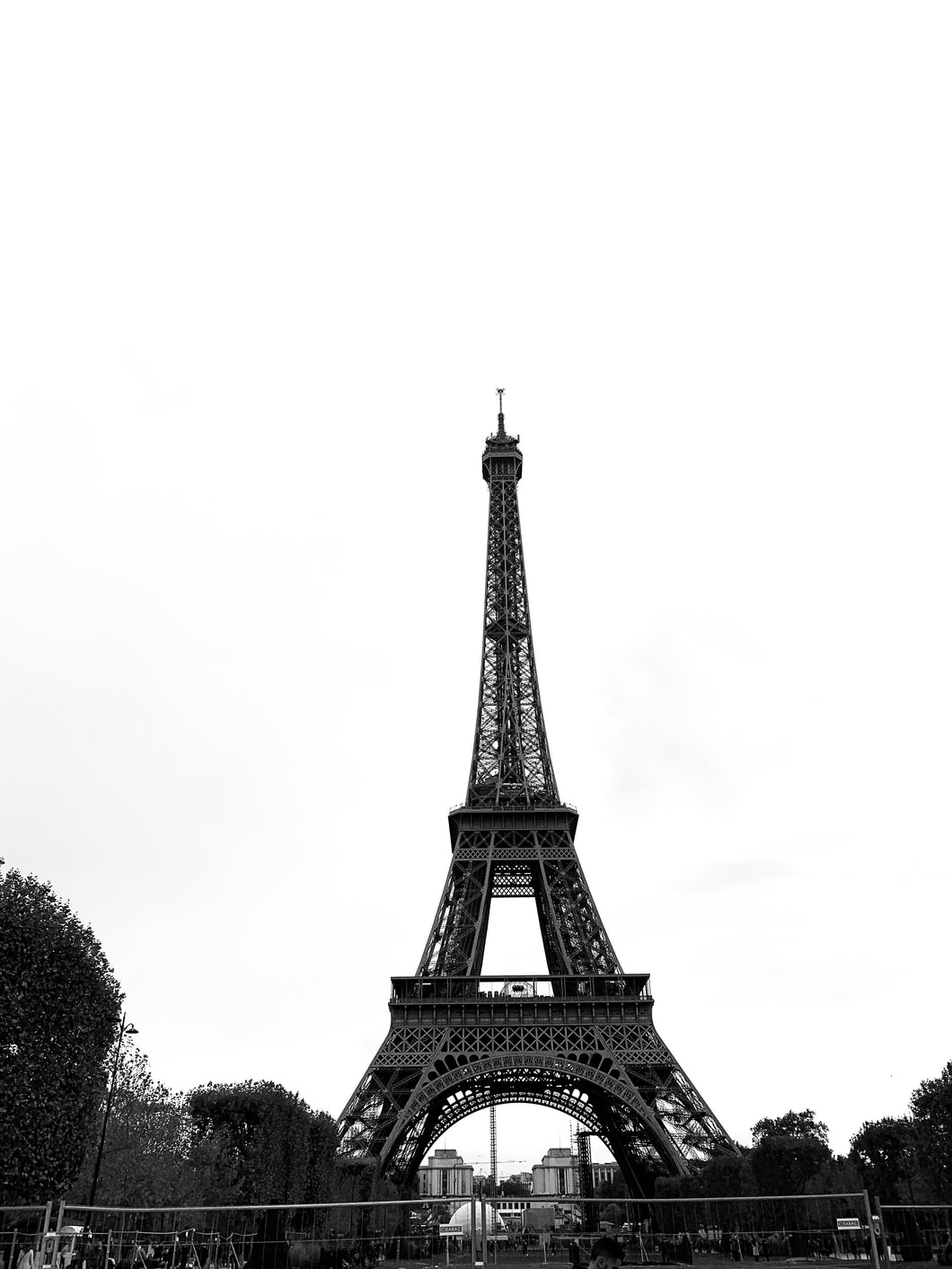Paris Prints