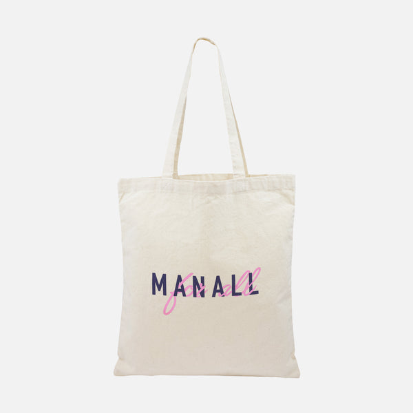 FOR ALL TOTE - NATURAL
