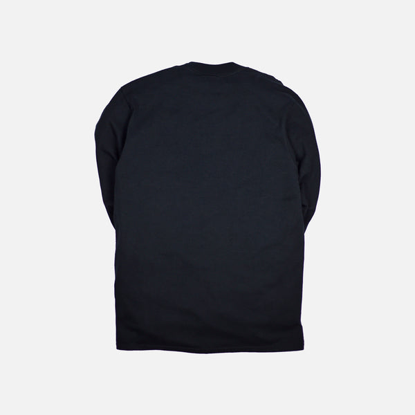 YEAR ONE L/S - BLACK