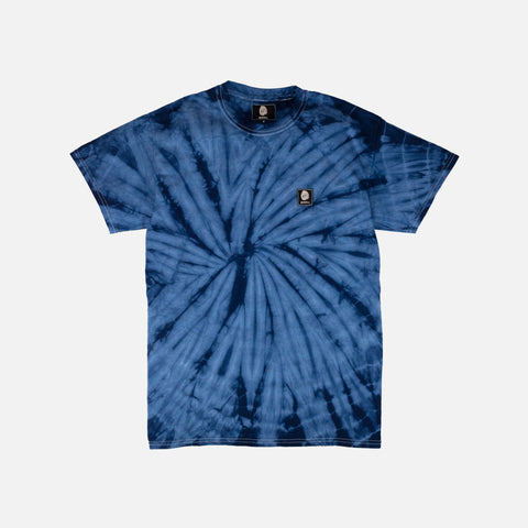 STOCK LABEL T-SHIRT - TIE DYE