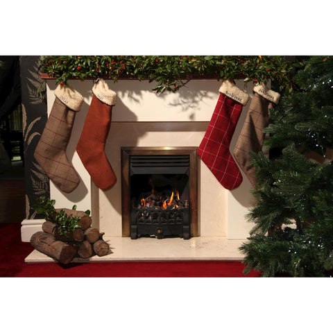 New Ivy & Duke Christmas Stocking