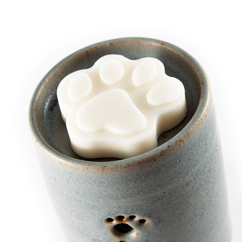 NEW* PAW NATUREL PAW PRINT NATURAL SOY WAX MELTS