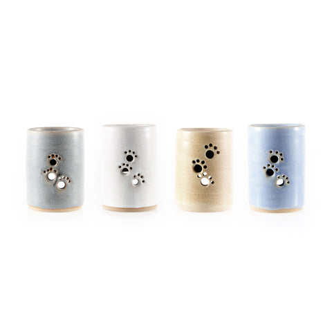 NEW* PAW NATUREL HANDMADE WAX BURNER
