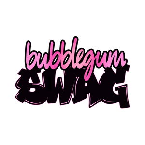 Bubble Gum Swag