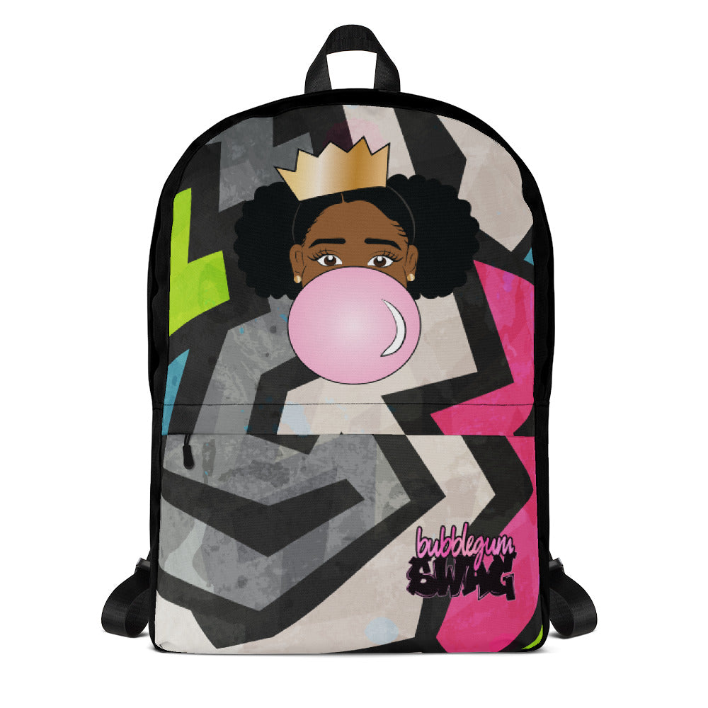 Bubble Gum Swag Backpack