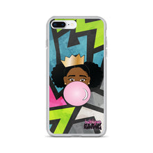 Load image into Gallery viewer, Bubble Gum Swag iPhone Case