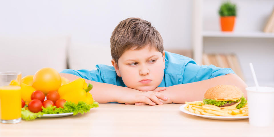 What is causing the rise of metabolic syndrome in children?