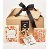 Gift Box | Candle & Shower Bar