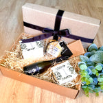 BIRD IN HAND SPARKLING GIFT BOX