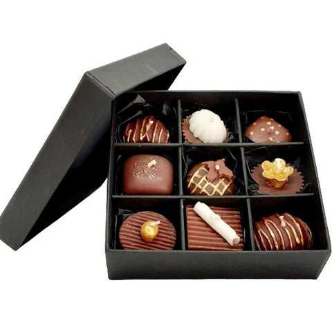 Chocolate Candles | Box 9
