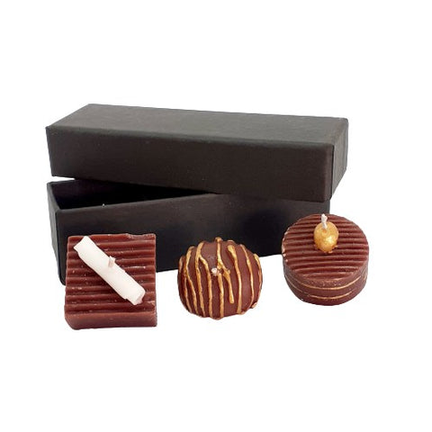 Chocolate Candles | Box 3