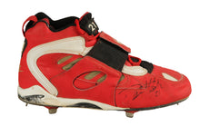 Load image into Gallery viewer, 1995 Deion Sanders Game Used & Signed Nike Cleat
