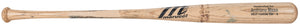 2012 Anthony Rizzo Game Used Marucci AR25 Custom Cut-A Model Bat