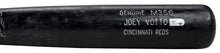 Load image into Gallery viewer, 2010 Joey Votto Game Used Louisville Slugger M356 Model Bat - MVP Season!